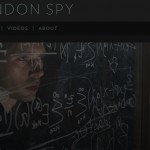 Ben Wishaw in London Spy, BBC America. Image from screencap of BBC site with link to show.